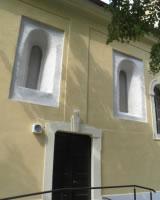 Okná po obnove