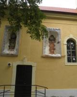 Okná po odstránení ochrannej konštrukcie