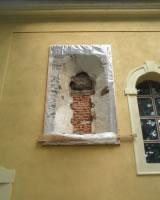 Okno 2 stav pred obnovou