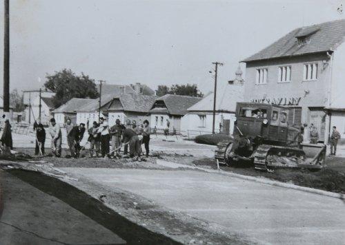 1970, foto J. Kubányi