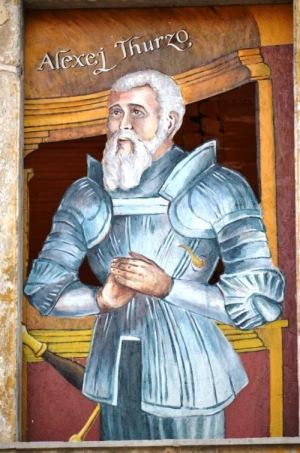 Alexej I. Thurzo