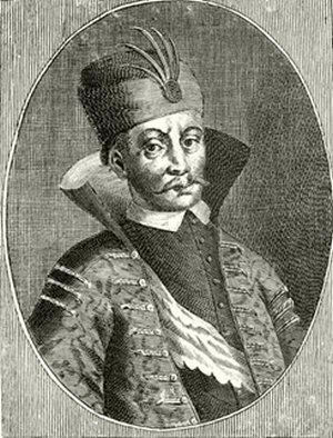 Stanislav III Thurzo